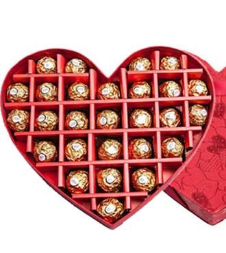 27粒费列罗巧克力(包邮)