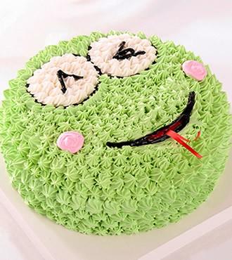 蛋糕:贪吃蛇