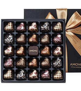 巧克力:奇幻之旅(顺丰包邮)