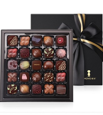巧克力:秘密花园(顺丰包邮)