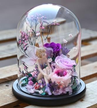 保鲜花:天使之恋