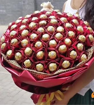 巧克力:甜蜜爱情 66颗巧克力