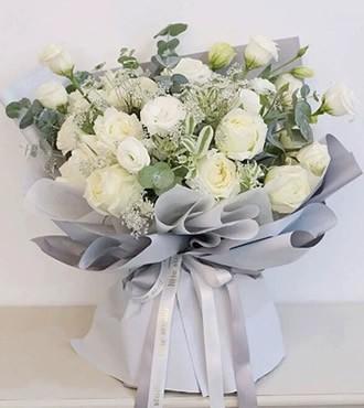 鲜花:金牛座守护花